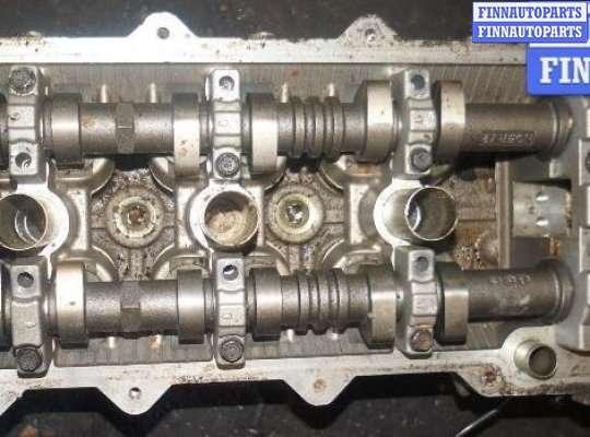Головка блока цилиндров (ГБЦ в сборе) на Hyundai Santa Fe II (CM)