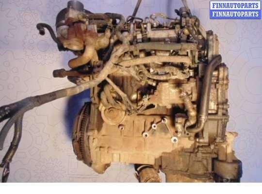 Двигатель (ДВС) YD22ETI