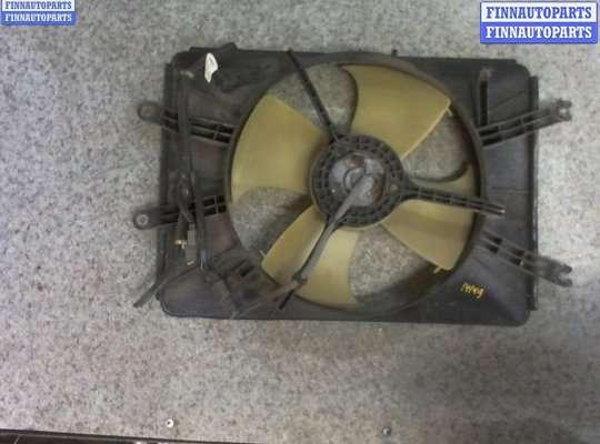 Вентилятор радиатора на Acura MDX I (YD1)