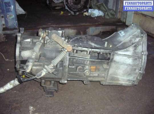 МКПП - Механическая коробка на SsangYong Korando KJ