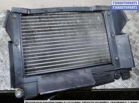 Радиатор (основной) на Fiat Tipo (160)
