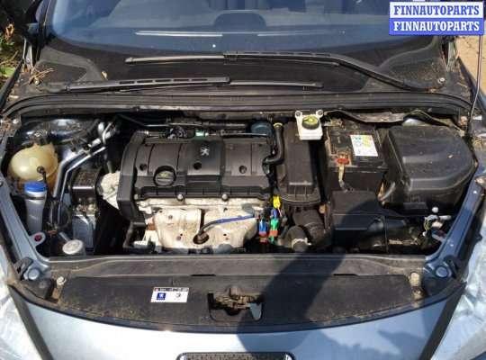 Жабо на Peugeot 307