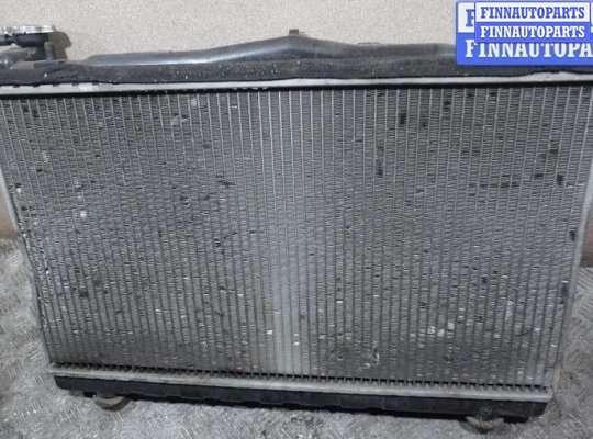 Радиатор (основной) на Hyundai Coupe I (RD)