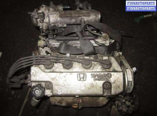 Двигатель (ДВС) D16Y3