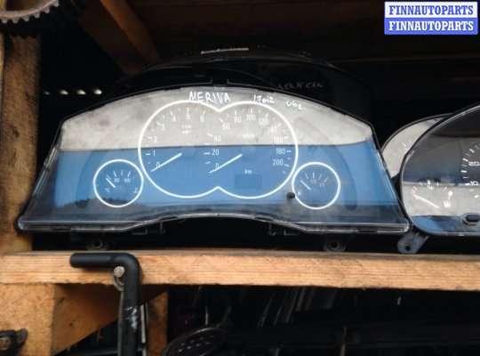 Щиток приборов на Opel Meriva B