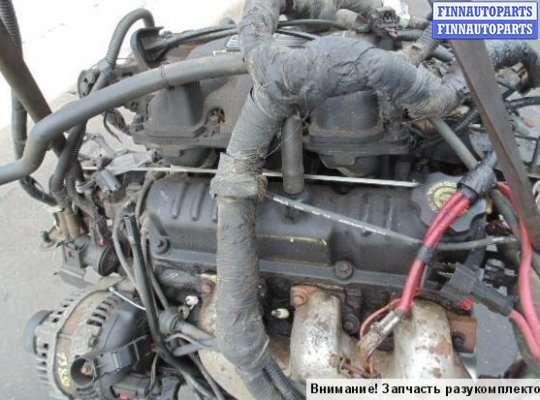 Двигатель (ДВС) EGM