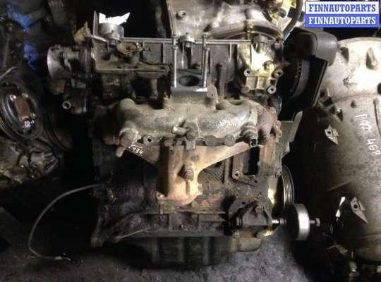 Двигатель (ДВС) 220 A 2.000