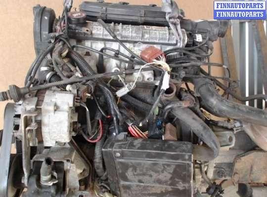 Двигатель (ДВС) F3P 682