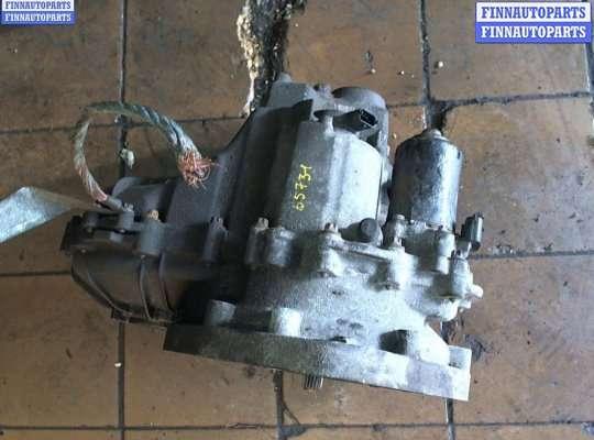 РКПП - Роботизированная коробка передач на Smart Fortwo W450