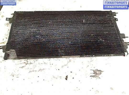Радиатор кондиционера на Renault Laguna II