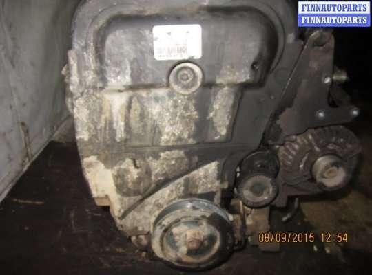 Двигатель (ДВС) B 5234 T3,B 5234 T4