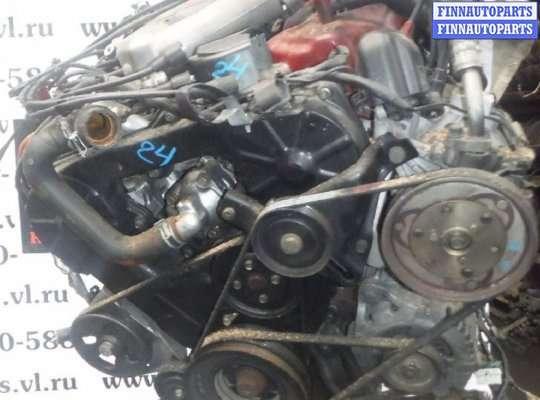 ДВС (Двигатель) на Nissan Maxima I J30