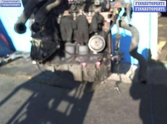 Двигатель (ДВС) Z18XE