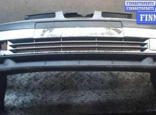 Бампер передний на SEAT Ibiza II Facelift (6K1)