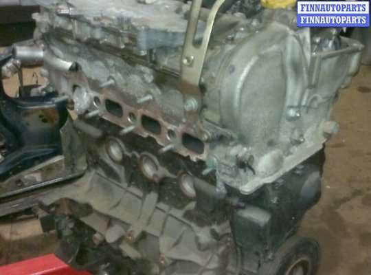 Двигатель (ДВС) F4R 740