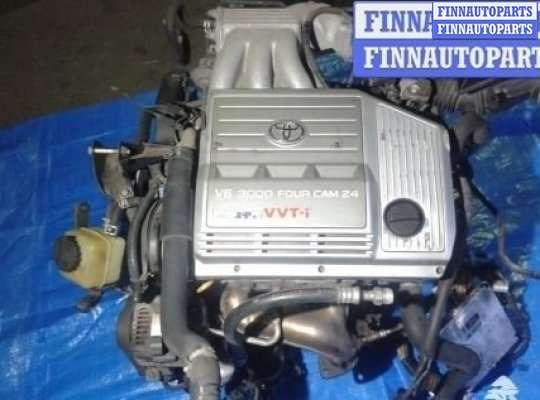 ДВС (Двигатель) на Lexus RX I (XU10)