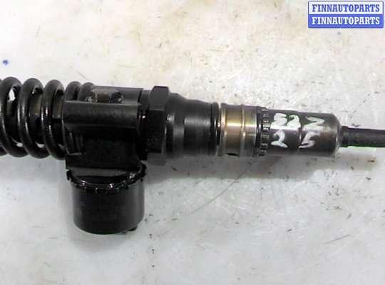 Двигатель (ДВС) BLB,BRE
