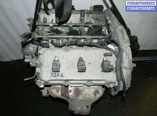 ДВС (Двигатель) на Nissan Maxima QX III A33