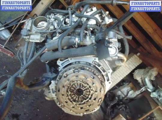 Двигатель (ДВС) CGBA,CGBB