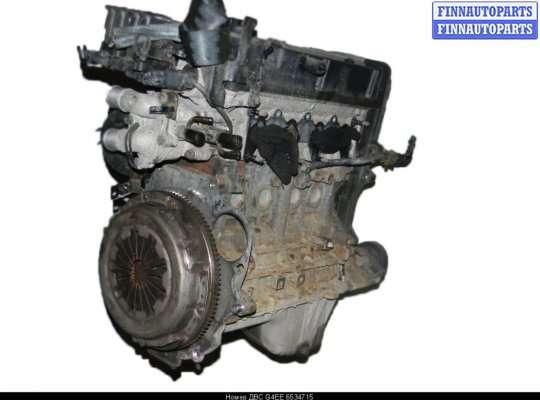 Двигатель (ДВС) G4EE