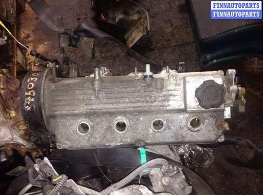 Двигатель (ДВС) G13BB