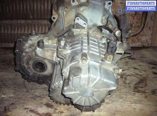 МКПП - Механическая коробка на Hyundai Lantra I J-1