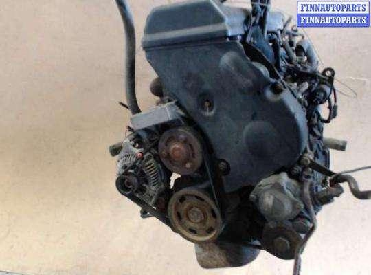 Двигатель (ДВС) T9A (DJ5)