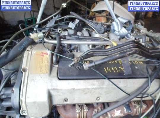 Двигатель (ДВС) M 119.970,M 119.980