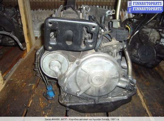 АКПП - Коробка автомат на Hyundai Sonata II/III (Y3)