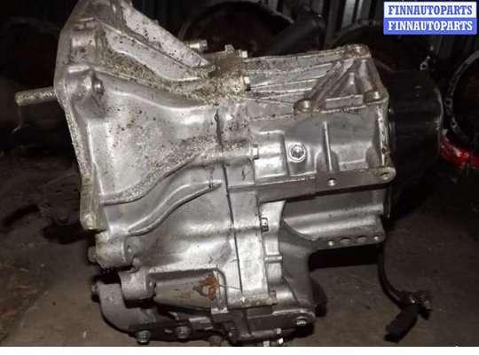 МКПП - Механическая коробка на Suzuki Jimny (JB33W, JB43W)