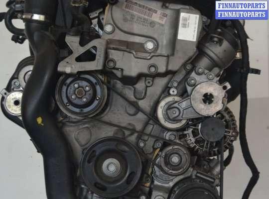 Двигатель (ДВС) BMY
