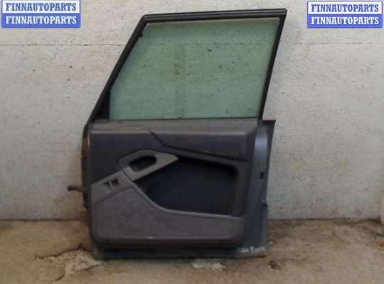 Дверь боковая на Renault Espace II