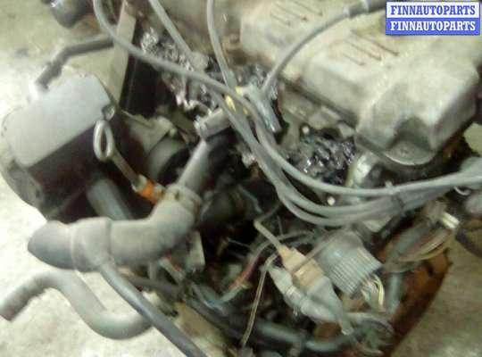 Двигатель (ДВС) ABF
