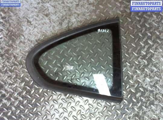 Стекло кузовное боковое на Honda Prelude IV BB