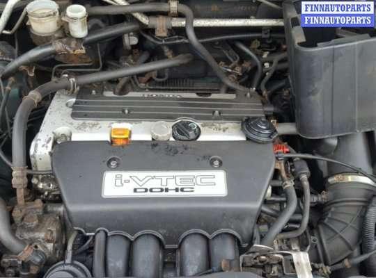 Полка багажника на Honda CR-V II (RD_)