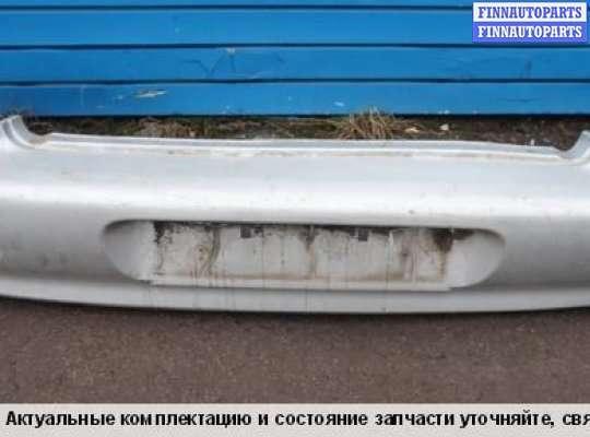 Бампер задний на Hyundai Sonata IV (EF)