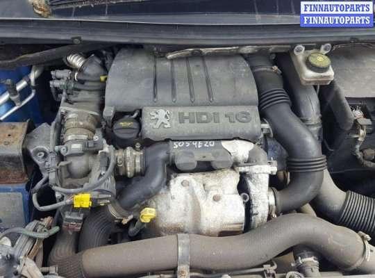 Фаркоп на Peugeot 307