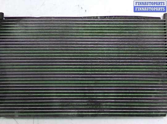 Радиатор кондиционера на Ford Mondeo III