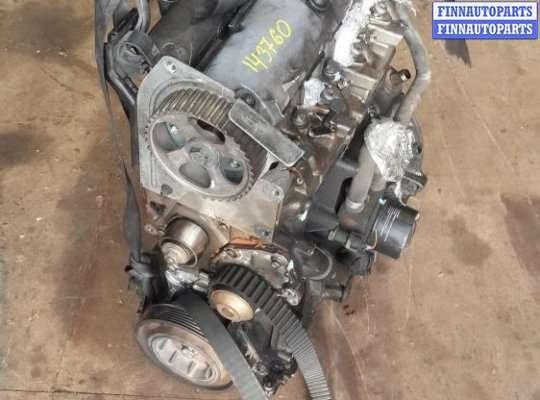 Двигатель (ДВС) D 4192 T3