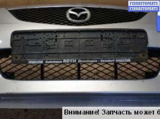 Бампер передний на Mazda Protege