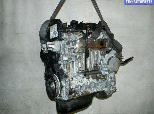 Двигатель (ДВС) 9HD (DV6CTED)