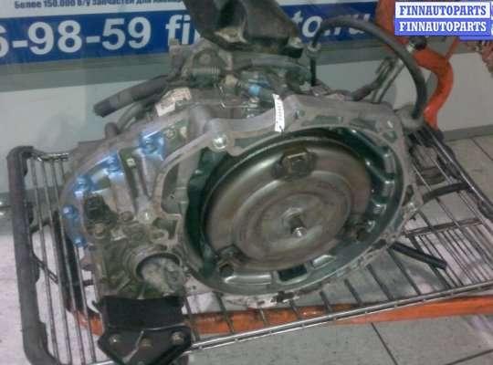 АКПП - Коробка автомат на Chevrolet Lacetti