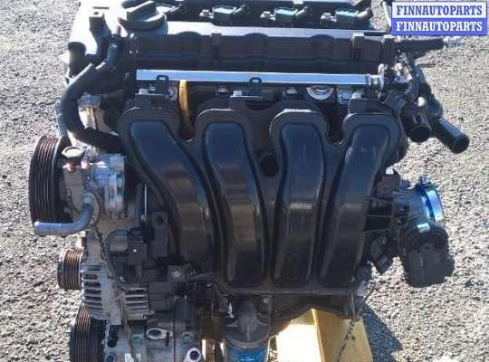 Двигатель (ДВС) G4KE
