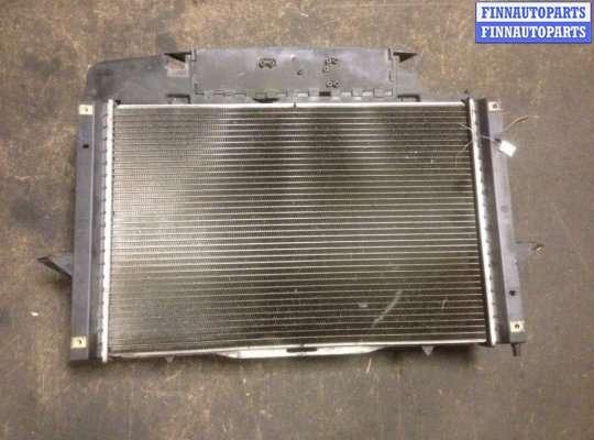Радиатор (основной) на Volvo S70