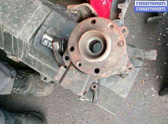 Кулак подвески на Alfa Romeo 145/146