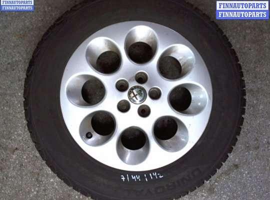Диск колёсный на Alfa Romeo 147 (937)