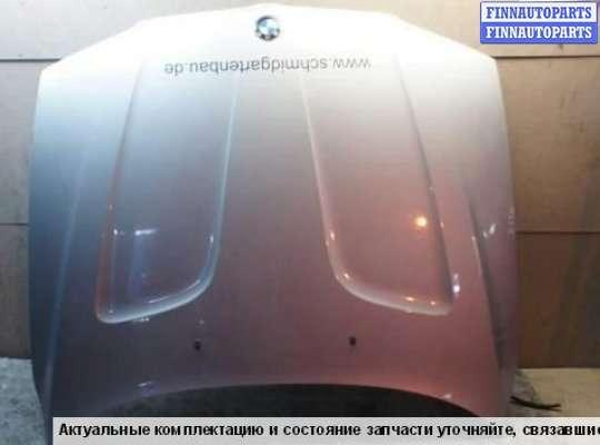Капот на BMW X3 E83