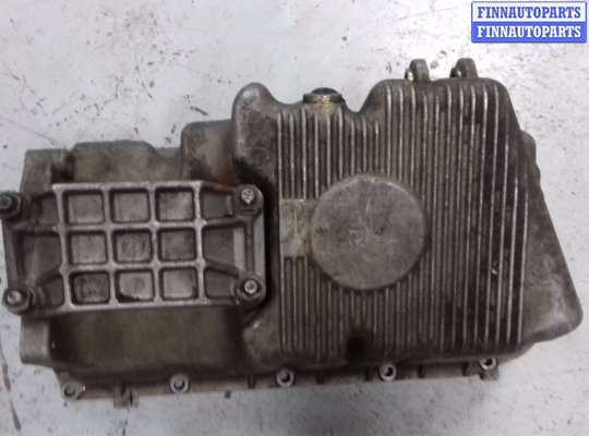 Поддон (картер двигателя) на Alfa Romeo 166 (936)