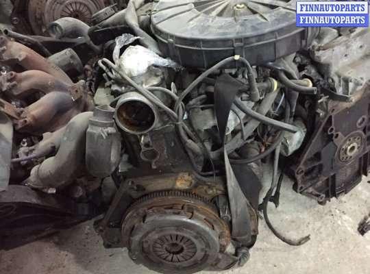 ДВС (Двигатель) на Opel Kadett E