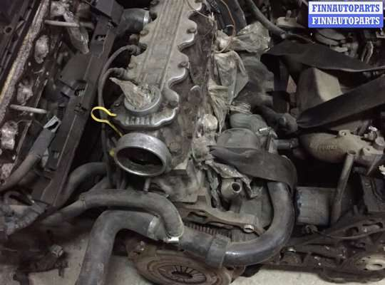 Двигатель (ДВС) 13 N,13 NB